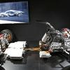 メルセデス -  AMGプロジェクトONEの技術の詳細が明らかに