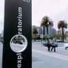 初サンフランシスコ上陸:エクスプロラトリアムに行ってまいりました