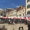 クロアチア旅行④: ドゥブロヴニク観光