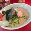 山岡家の【朝ラーメン】が細麺好きにはたまらなすぎる、最高の朝ごはんだった。