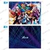 【アルゴナビスグッズ】クリアファイル Vocal special ver.