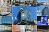 【宿泊記】都ホテル 博多 2019年9月22日博多駅前に全館建替リニューアルオープン!屋上にレストラン・バー、温泉を利用したプール・足湯・浴場を設けた、都心で気軽に非日常を体感できるカジュアルホテル