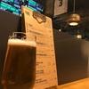 2018.04.12 出張、ビール