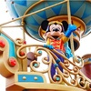 HKDL 旧正月 ~2日目 Flights of Fantasy Parade編~