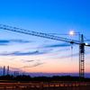 Pentingnya Tower Crane Untuk Kontruksi Gedung Tinggi