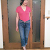 ごごナマ「50代からのデニム活用術」をクラス感アップ|50代女性ジーンズコーディネート