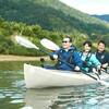 奄美の海でブラタモリ(1)