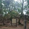 【鈴鹿峠 鏡岩】神の国の磐境(いわさか)塞の神祭祀のこん跡