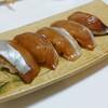 最高の島寿司のレシピ