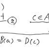 「直観主義型理論(ITT, Intuitionistic Type Theory)」勉強会ノート其ノ伍「等号の規則」「仮定付判断と代入規則」(予習編)