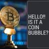【仮想通貨】やっぱり反発。仮想通貨バブルは崩壊していない!?