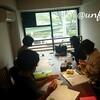 レッスンレポート)4/14本川町教室 家に眠っているキットを持ってきてもいいですよ