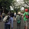 多磨霊園の探鳥会に行ってきました1