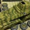 タミヤ 1/48 8輪重装甲車SdKfz232 その1