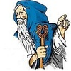 魔法使いマーリンは二人いた アーサー王に関連する二人のマーリン