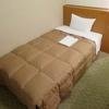 【宿泊記】都市センターホテル  Toshi Center Hotel