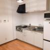 ミニマリストのアイディアで【とびきり見せる】キッチン収納完成。