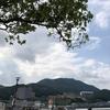 安芸武田氏ゆかりの神社、新羅神社、訪ねました。