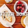 ひとり暮らしにちょうどいい、フライングタイガーのバターボード