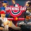 MLB遂に明日開幕!全30球団の開幕投手一覧/対戦カード別