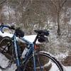新年初ライドは、六甲山登頂断念と五月山