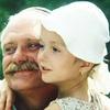 『太陽に灼かれて』ニキータ・ミハルコフ監督。娘自慢かつ名作。
