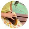 都心でも動物と触れ合える:碑文谷公園