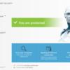 MBPで使ってるESET Cyber Security Proのバージョンアップ案内がきた