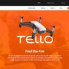 注目のトイドローンRyze TechのTELLOを買おうかDJIのスタビライザーOsmo Mobile 2を買おうか悩んでいるって話。