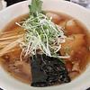 札幌飲食雑記:分類/麺:三角山五衛門ラーメン(中央区)