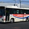 朝日自動車 2095号車[除籍]