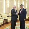 アメリカ、北朝鮮と直接交渉開始か