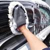 手洗い洗車と機械洗車どちらがいいのか?