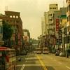 【一日一枚写真】台中市の朝 Part.4【一眼レフ】