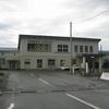 奥羽本線-26:神町駅