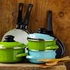 鍋とフライパンを断捨離。適正量は料理スタイルから見極める