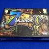 ワンドローのデッキ構築&ワーカープレイスメント『7つの島 第2版』開けてみた