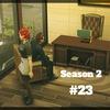 【Sims4】#23 業務外の問題【Season 2】