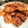 【1食110円】鶏もも肉の山椒塩こうじヘルシー唐揚げの簡単レシピ