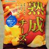 山芳製菓 ポテトチップス 熟成チーズ味