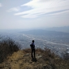 【虚空蔵山(こくぞうさん)】長野県上田市の低山に登ってきた