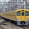 【西武】新宿線2007Fなど【新宿線】