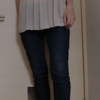 レンタルファッション服のブランドとUNIQLOコーデ【エアークローゼット6回目】