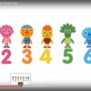小学校外国語 歌を使った活動「Seven steps」