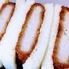 新幹線で食べる「柔らかカツサンド」は、どうしてこんなに美味しいのか?