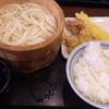 『丸亀製麺』(大分王子店)