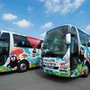 JR九州、肥後大津〜阿蘇間に「くまモン」バス - 日数限定で運行へ