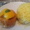 大好物エンサイマダとフィリピンのお菓子 Mary Grace Cafeでベイクドエンサイマダ