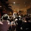 ジャズオルガニスト 土田晴信 氏のジャズを聞いてきました。