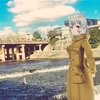 【AR】可愛い女の子と3都道府県旅行した【カスタムキャスト】